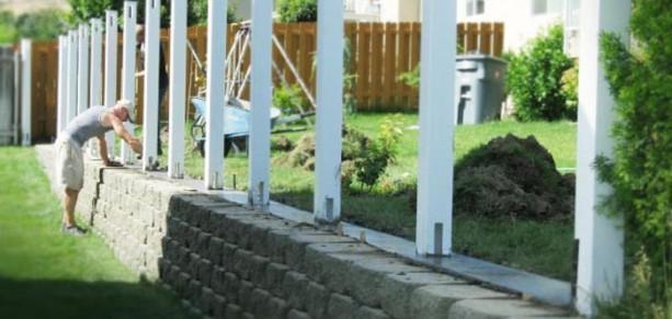 Fencing Contruction Services